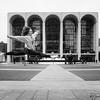 Alita, Lincoln Center, NYC
