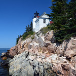 Bass Harbor Lighthouse | Acadia National Park