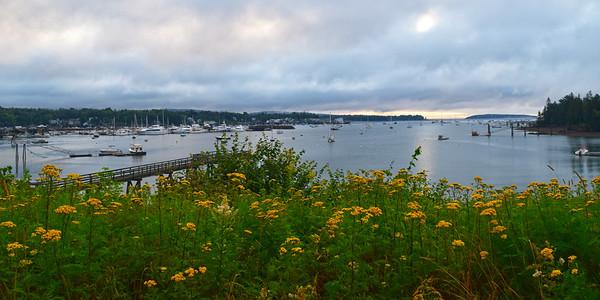 Southwest Harbor | Acadia National Park