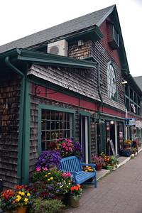 Mount Desert Ice Cream | Bar Harbor, Maine