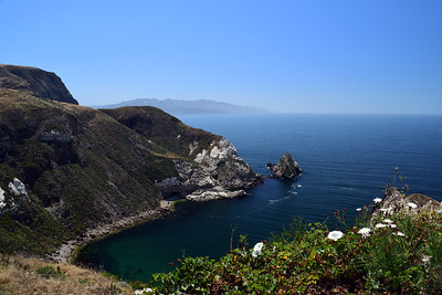 Potato Harbor | Channel Islands National Park
