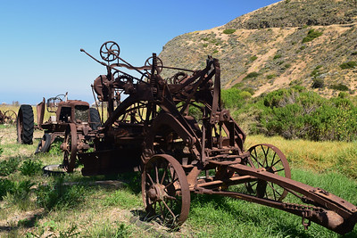 Scorpion Ranch | Channel Islands National Park