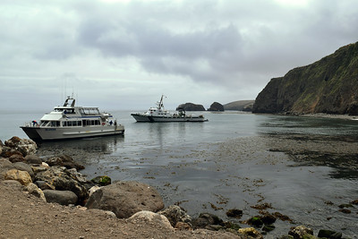 Scorpion Anchorage | Channel Islands National Park