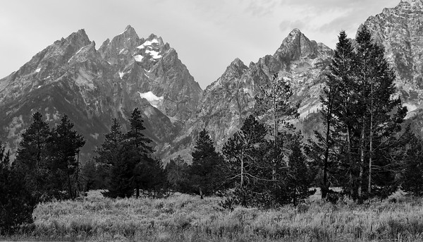 Grand Tetons | Grand Teton National Park