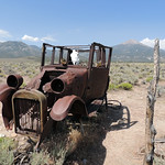"""Asleep At The Wheel"" 