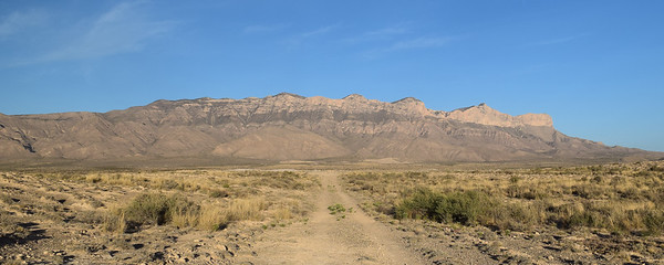 Salt Basin | Great Basin National Park