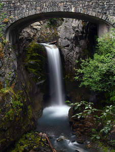 Christine Falls | Mount Rainier