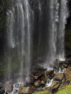 Narada Falls | Mount Rainier National Park