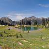 AlpineLake | Mount Rainier