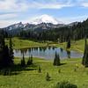 Tipsoo Lake | Mount Rainier