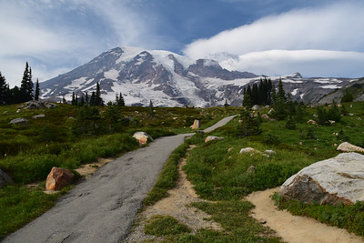 Skyline Trail | Mount Rainier National Park