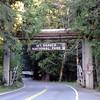 West Entrance   Mount Rainier National Park