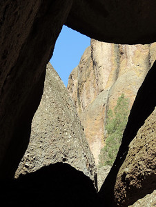 Balconies Cave | Pinnacles National Park