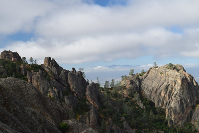 High Peaks Trail | Pinnacles National Park