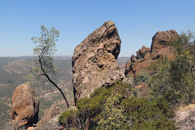 High Peaks | Pinnacles National Park