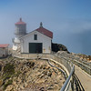 Point Reyes Lighthouse | Point Reyes National Seashore