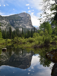 Mirror Lake | Yosemite National Park
