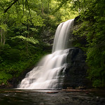 Cascade Falls | Jefferson National Forest, VA