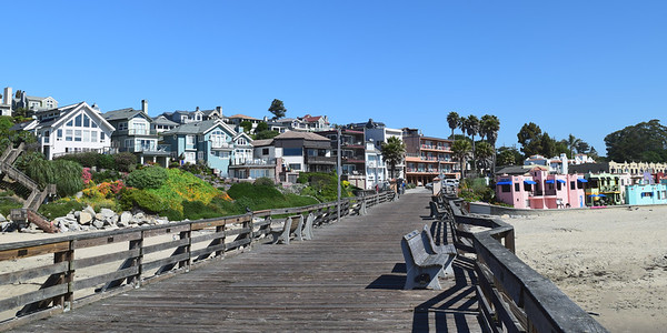 North Pier | Capitola, California