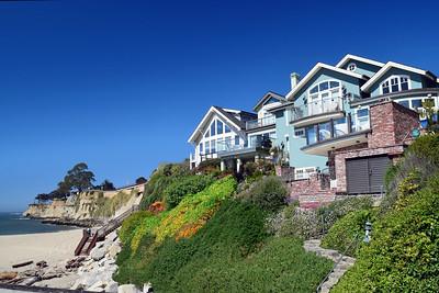 Capitola Beach | California Coast