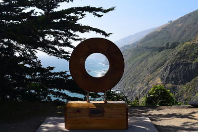 Portal To Big Sur | Ragged Point Inn