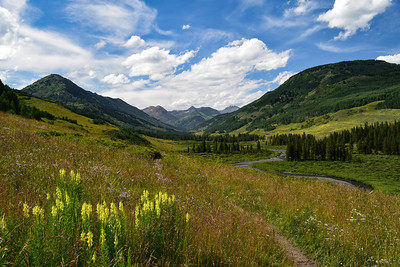 Slate River | Crested Butte, Colorado