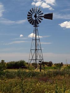 Windmill | Historic Route 66
