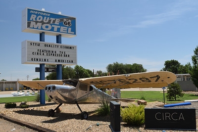 Historic Route 66 Motel | Tucumcari, NM