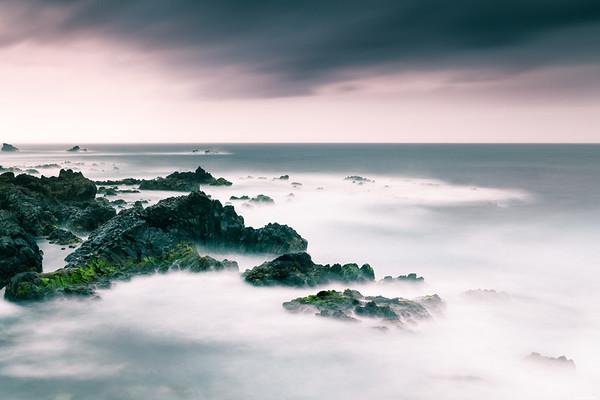 Misty surge