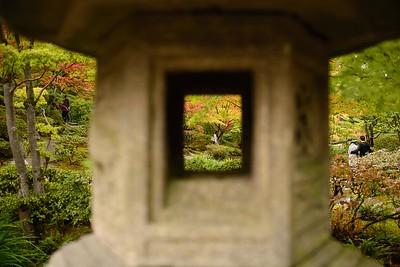2016 Seattle Japanese Garden
