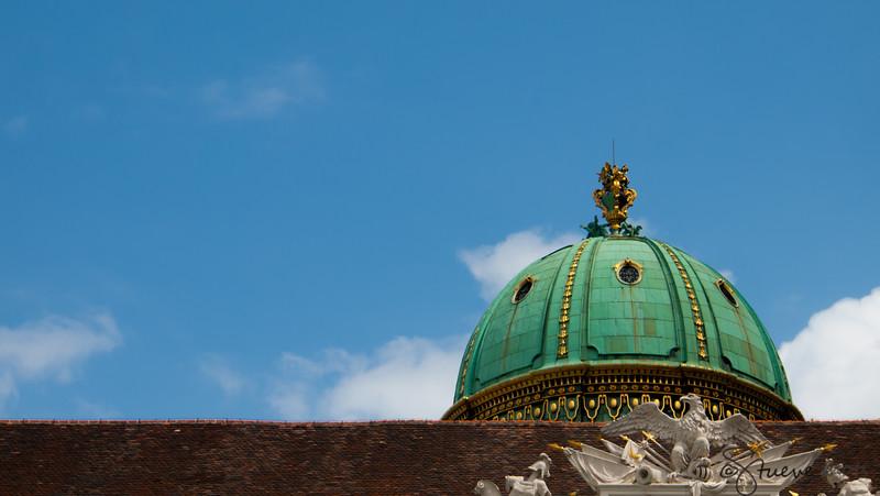Architecture of Vienna 1