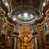 The Melk Abbey Sanctuary