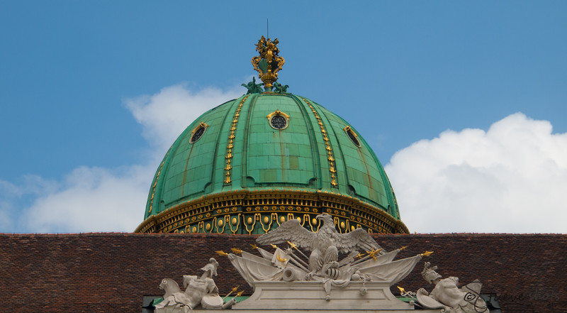 Architecture of Vienna 2