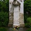 Brahms' Grave