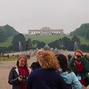 Schönbrunn Palace Gardens