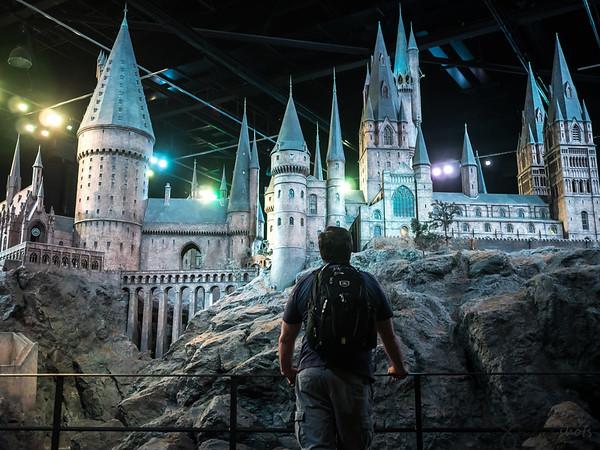 Just Harry Potter Studios 2014