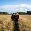 Public Footpaths in the English Countryside