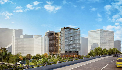 Altaire - 400 Army Navy Drive
