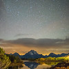 Oxbow Bend<br /> Grand Teton National Park, Wyoming
