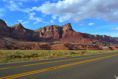 Vermillion Cliffs, Northern Arizona