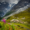 Stelvio Pass, Northern Italy