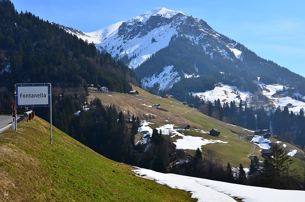 Fontanella, Austria