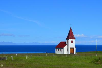 Arnarstapi, Snæfellsnes Peninsula, Iceland