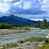 Liard River<br /> British Columbia, Canada