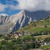 Saint-rhemy-en-bosses<br /> Aosta Valley, Northern Italy