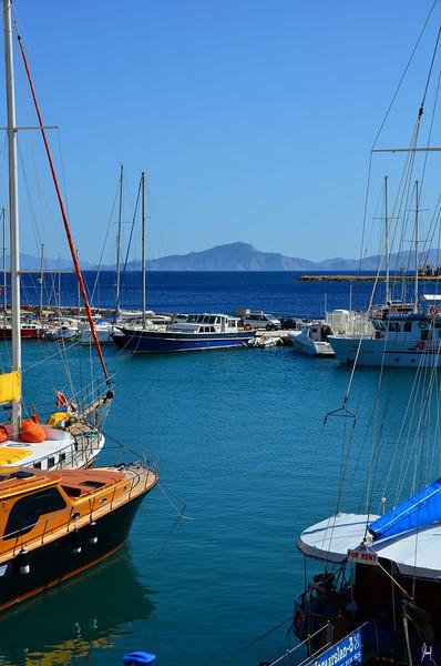 Fethiye, Southern Turkey