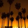 Ventura Cove Park,<br /> San Diego, California