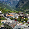 Saint-rhemy-en-bosses<br /> Aosta Valley, Northern Italy