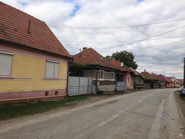 Cârțișoara, Romania