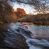 Red Rock Crossing<br /> Sedona, Arizona